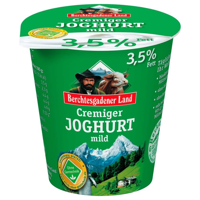 Berchtesgadener Land Joghurt 150g