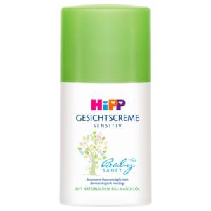 Hipp Babysanft Gesichtscreme 50ml