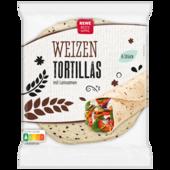 REWE Beste Wahl Tortilla-Wraps 432g