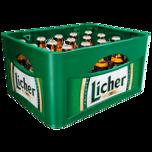 Licher Pilsner Steinie 20x0,33l