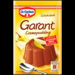 Dr. Oetker Garant Schokolade 100g