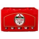 Peters Kölsch 20x0,33l