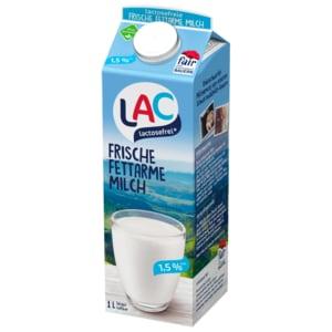 Schwarzwaldmilch Freiburg LAC Frischmilch 1,5% 1l
