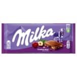 Milka Tafel Trauben-Nuss 100g