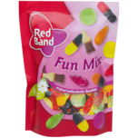 Red Band Fun Mix 200g