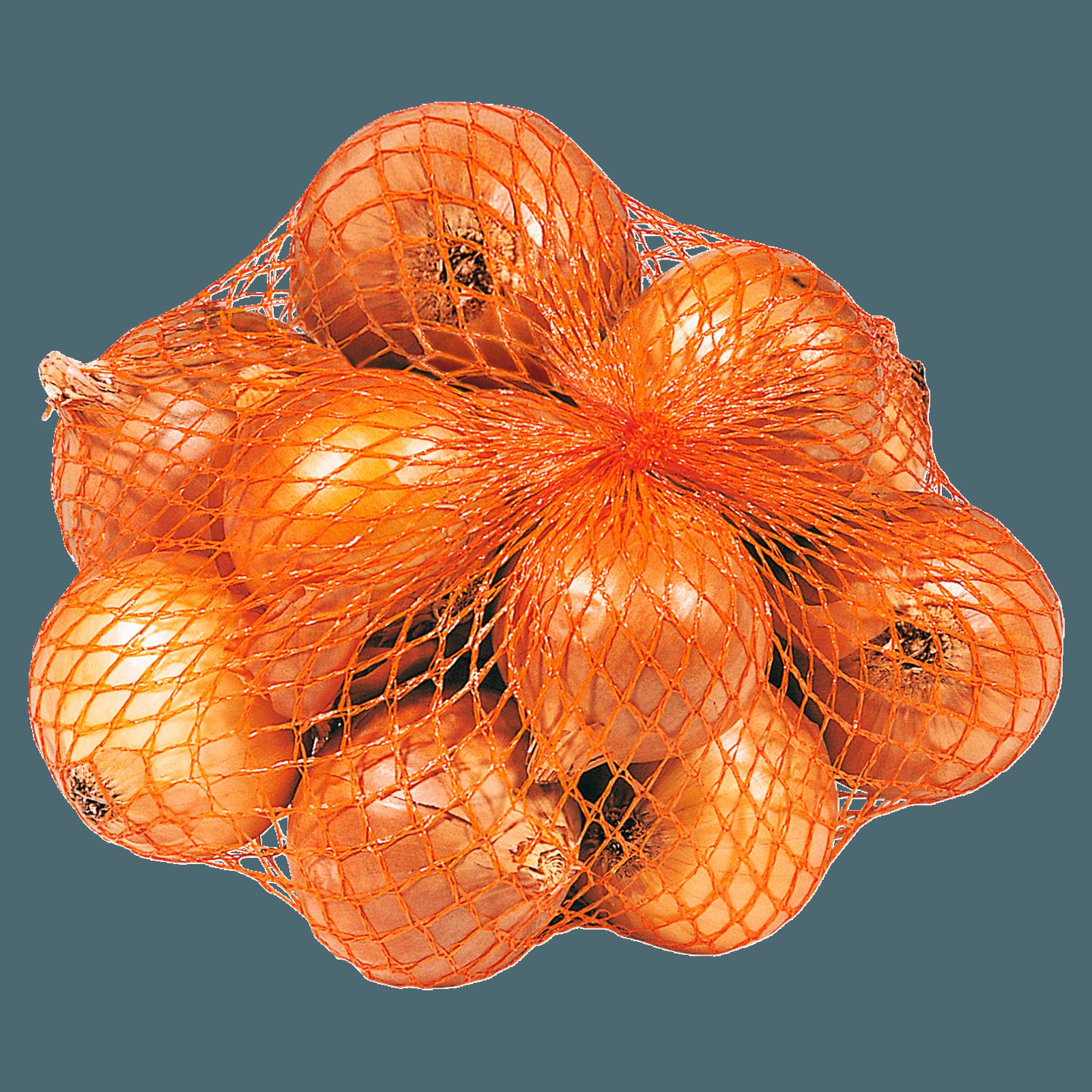Speisezwiebeln 1kg Netz