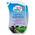 Hemme Milch Frische Vollmilch 3,7% 1l