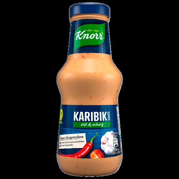 Knorr Karibik Sauce 250ml