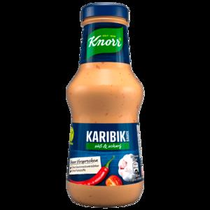 Karibik Sauce
