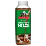 Berchtesgadener Land Frische Schokoladen Milch 400g