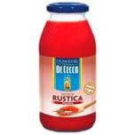 De Cecco Passata Rustica Polposa 700g