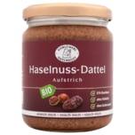 Eisblümerl Bio Haselnuss-Dattel Aufstrich 250g
