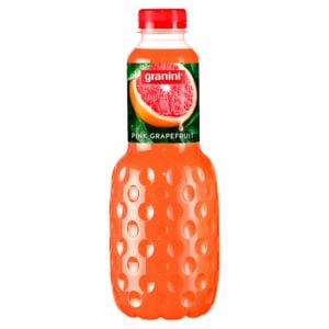 Granini Trinkgenuss Pink Grapefruit 1l