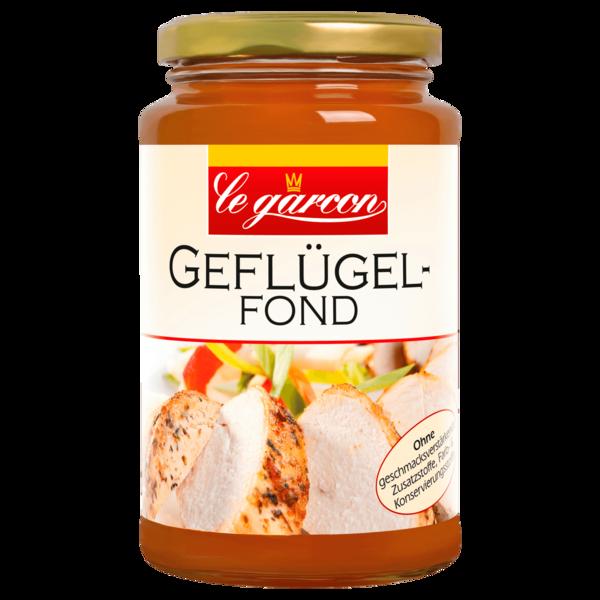 Le Garcon Geflügel-Fond 400ml