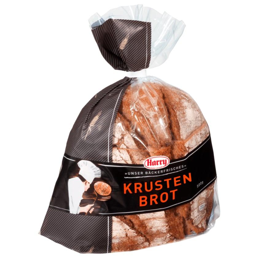 Harry Bäckerfrisch Krustenbrot 500g