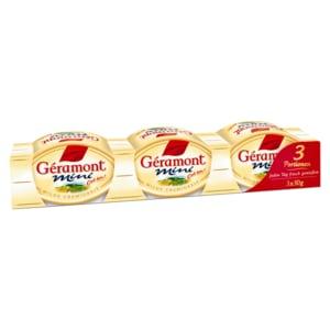 Géramont Mini 3x150g