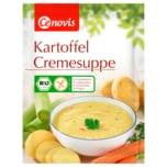 Cenovis Bio Kartoffelcremesuppe 48g