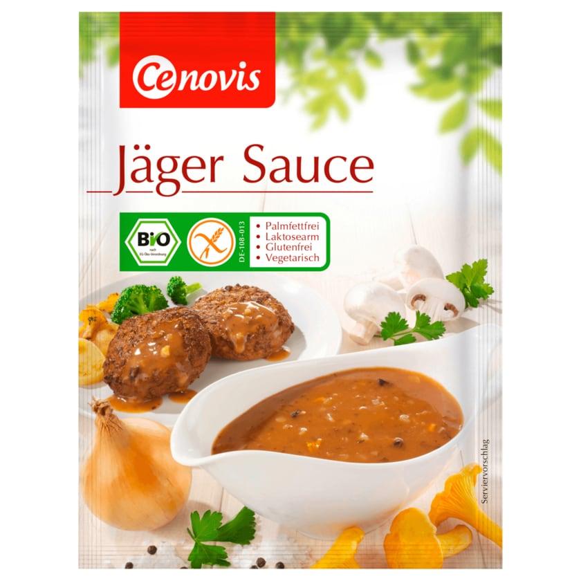 Cenovis Bio Jägersauce 30g
