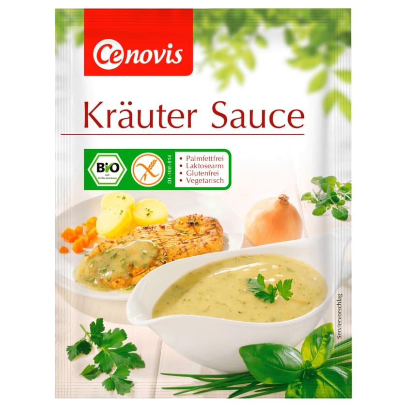 Cenovis Bio Kräutersauce 25g