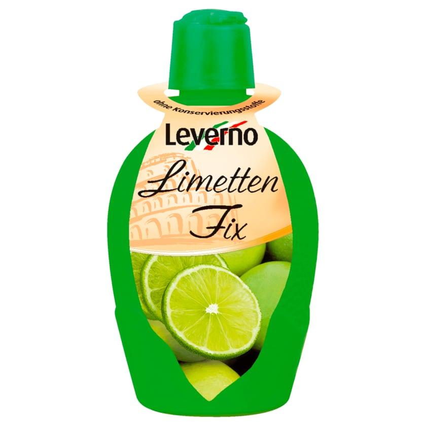 Leverno Limetten-Fix 100ml
