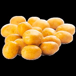 Speisefrühkartoffeln festkochend 2kg