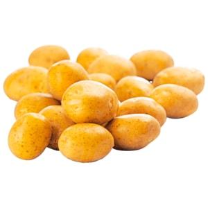 Speisefrühkartoffeln festkochend