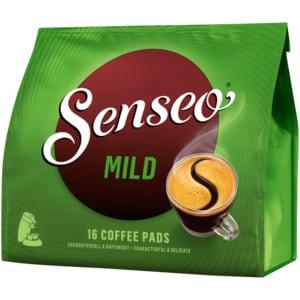 Senseo Kaffeepads mild 111g