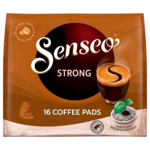 Senseo Kaffeepads strong 111g