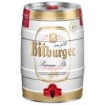 Bitburger Pils Fass 5l