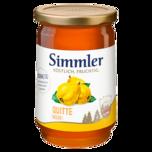 Simmler Quitten-Gelee extra 450g