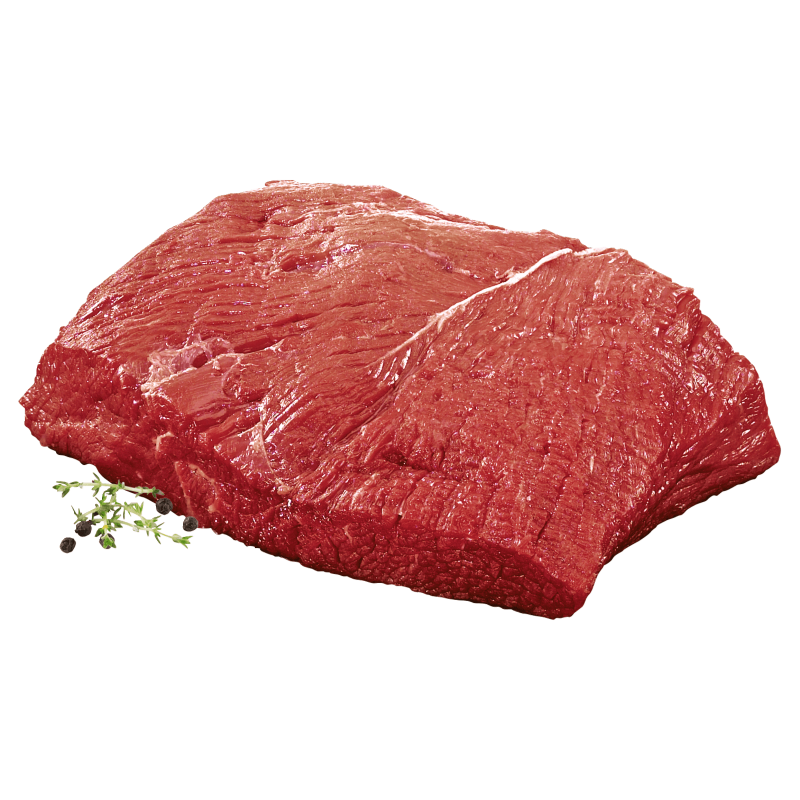 Rinderbraten aus der Keule Irisch