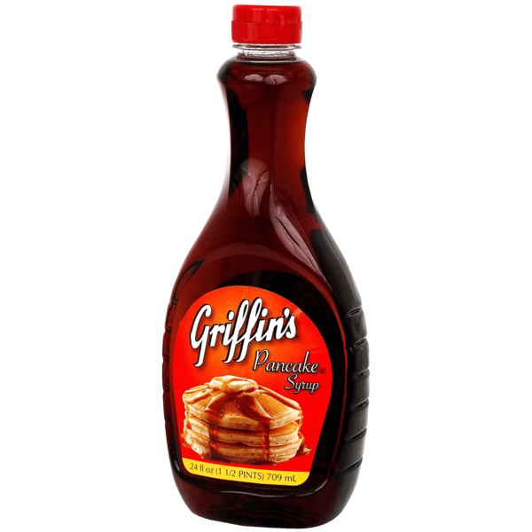 Griffin's Pancake Syrup 709ml