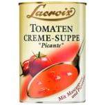 Lacroix Tomaten-Cremesuppe Picante 400ml