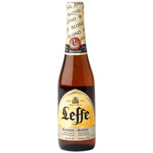 Leffe Blonde 0,33l
