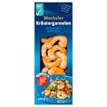 Wechsler's Kräuter-Garnelen 100g