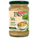Rinatura Bio Tofu naturell 130g