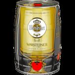 Warsteiner Fass 5l