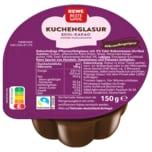REWE Beste Wahl Kuchenglasur Dunkel 150g