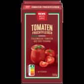 REWE Beste Wahl Tomaten Fruchtfleisch in Stücken 500g