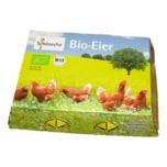 Schönecke Bio Eier 6 Stück