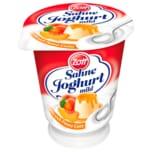 Zott Sahnejoghurt Pfirsich-Panna-cotta mild 150g