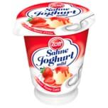Zott Sahnejoghurt Erdbeer-Panna-cotta 150g