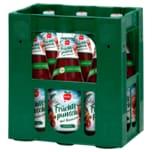 Wolfra Früchte Punsch alkoholfrei 1l