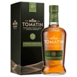 Tomatin Highland Single Malt Scotch Whisky 12 Jahre 0,7l