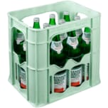 Brandenburger Quell Mineralwasser Medium 12x0,75l