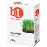 b1 Rasendünger 2,5kg