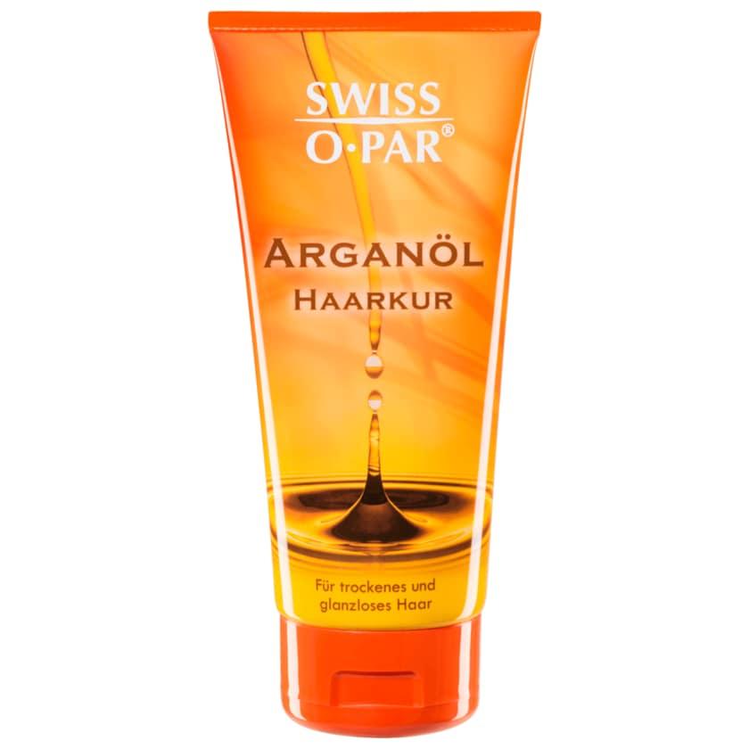 Swiss-O-Par Haarkur Arganöl 200ml