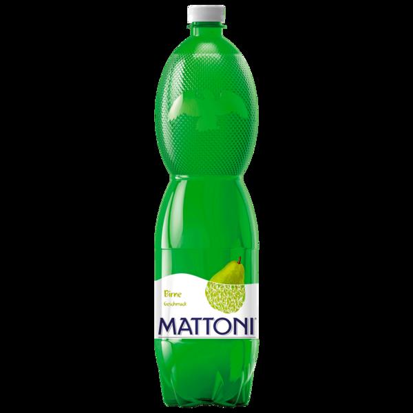 Mattoni Birne 1,5l