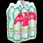 Mattoni Birne 6x1,5l