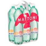 Mattoni Grapefruit 6x1,5l